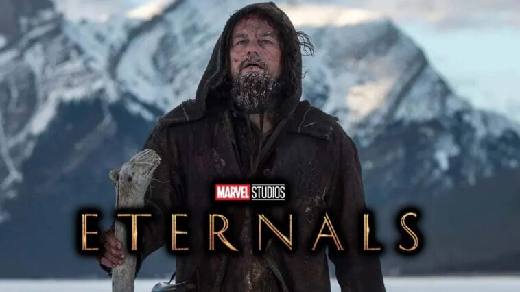 Eternals The Revenant