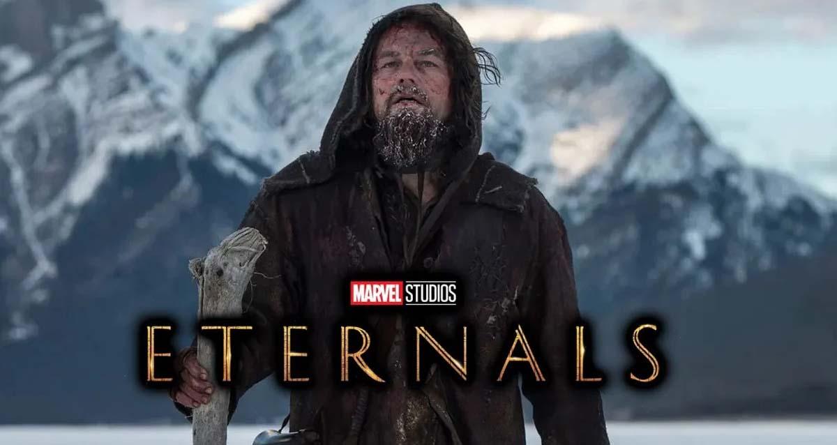 Eternals The Revenant