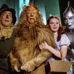The Wizard of Oz Yeniden