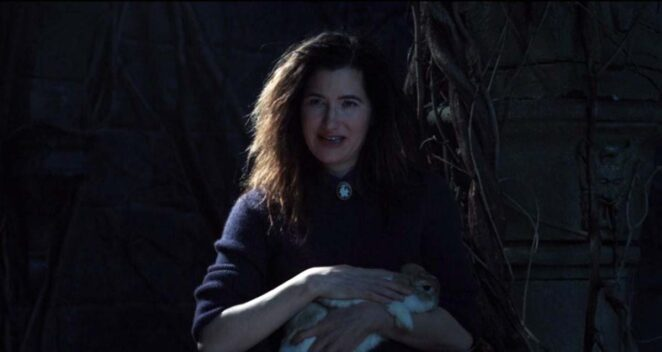 WandaVision 7. bölüm Agatha Harkness