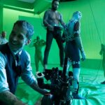 Zack Snyder's Justice League Perde Arkası
