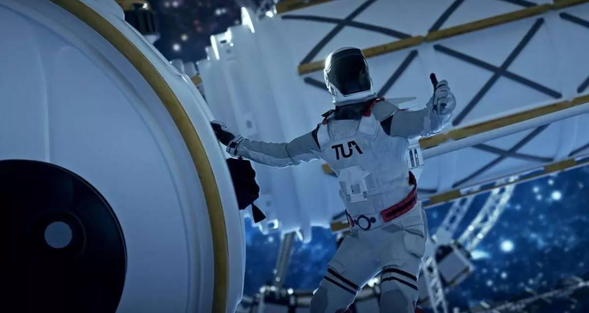 Astronot Türkçe Karşılık Önerileri
