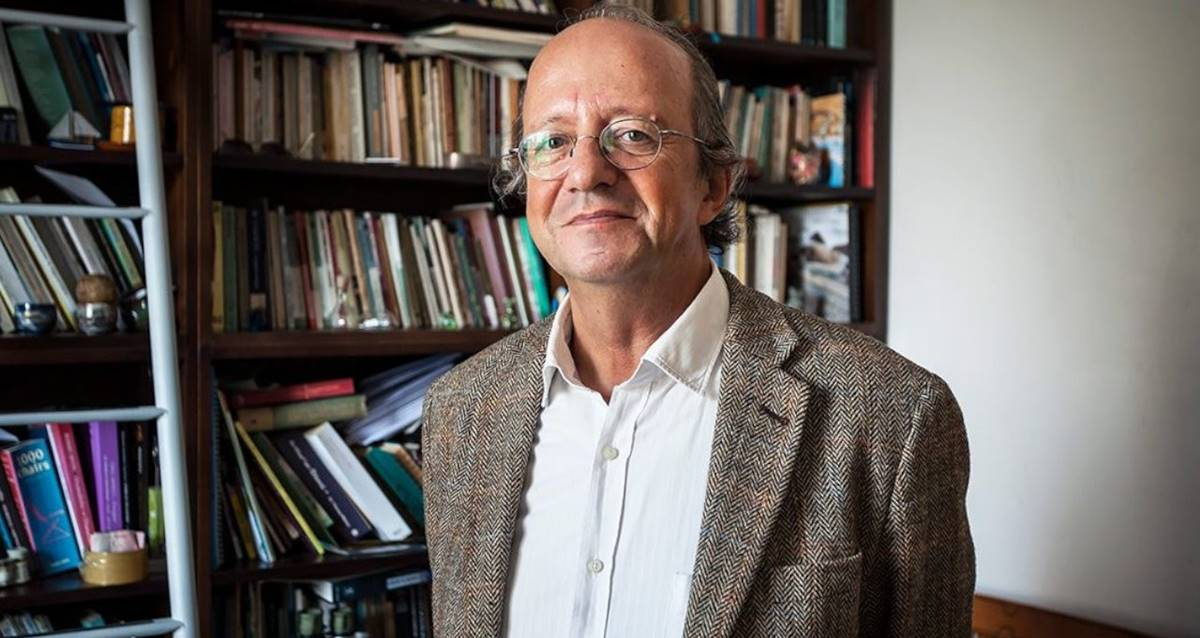 Behiç Ak, 2022 Hans Christian Andersen Ödülü