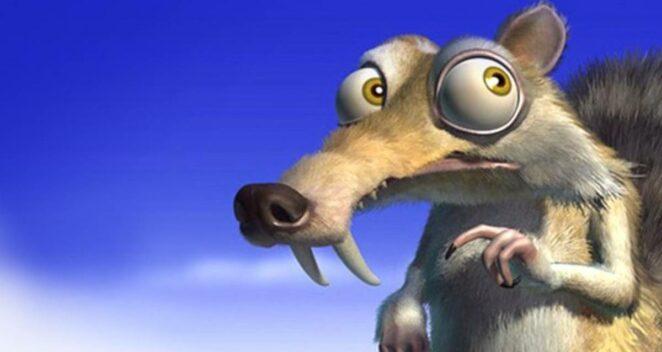Buz Devri Blue Sky Studios Disney ice age