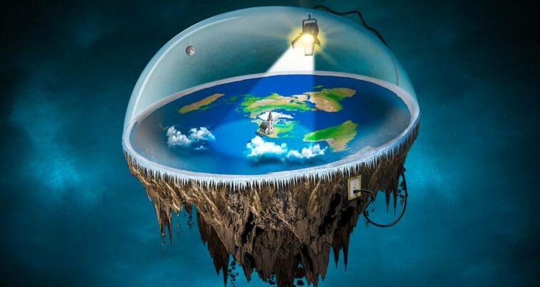 Düz Dünyacılar Uzay Kampanya