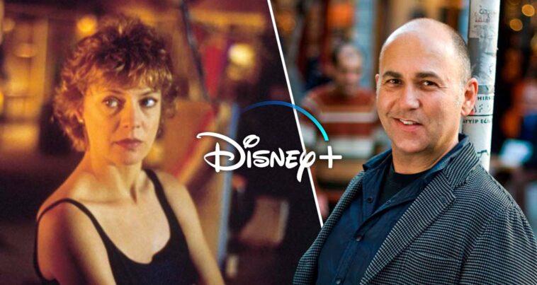 Ferzan Özpetek, Cahil Periler Disney+ Dizisi