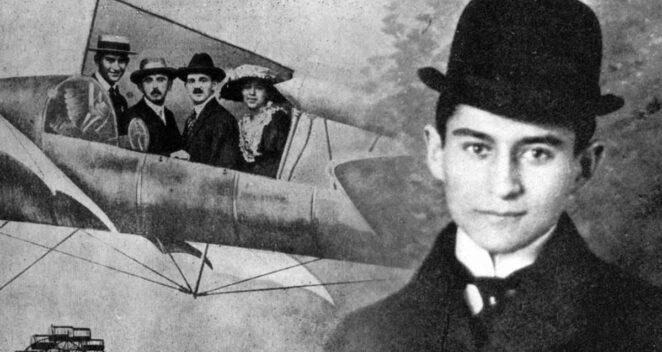 Franz Kafka Hayatı Eserleri
