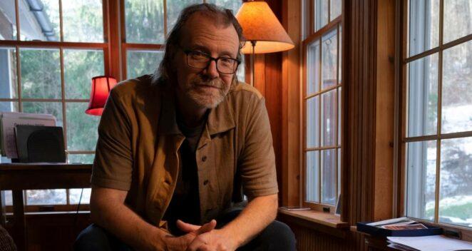 George Saunders Röportajı