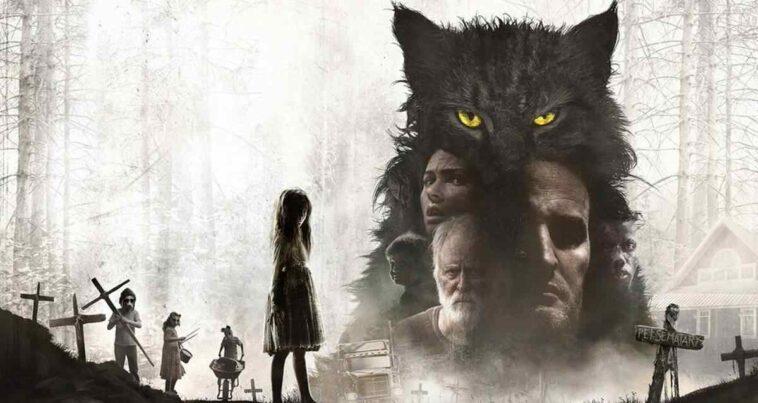 Hayvan Mezarlığı Öncül Filmi Paramount Plus