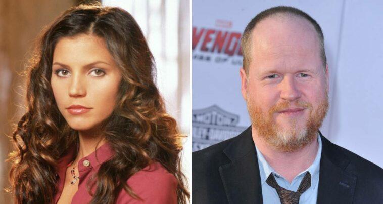 Joss Whedon psikolojik şiddet charisma carpenter