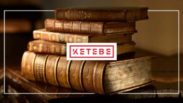 Ketebe Yayınları Exlibris Dizisi