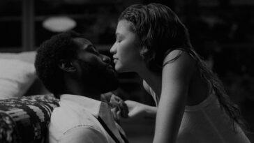 Malcolm & Marie İncelemesi Netflix
