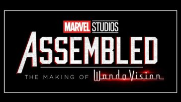 marvel assembled belgesel disney plus
