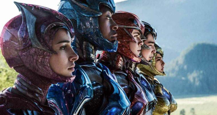 Power Rangers Sinematik Evreni