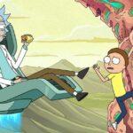 Rick and morty dan harmon antik yunan
