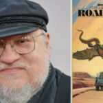 Roadmarks Dizisi George R.R. Martin HBO