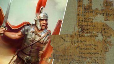 romalı asker maaş bordrosu hakkında
