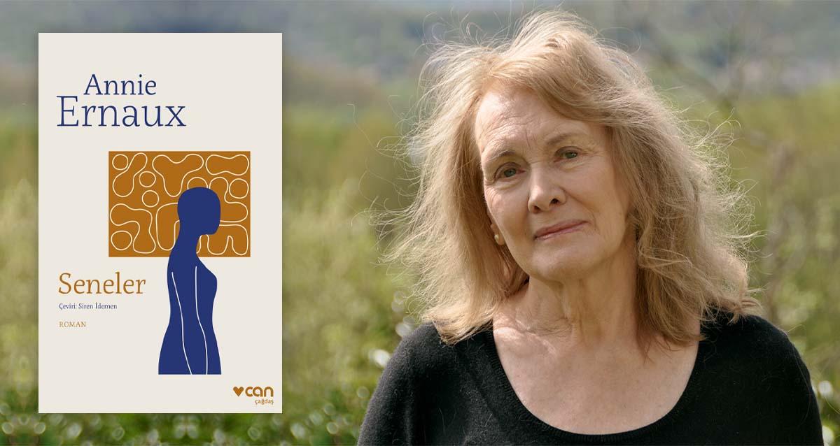 Seneler - Annie Ernaux