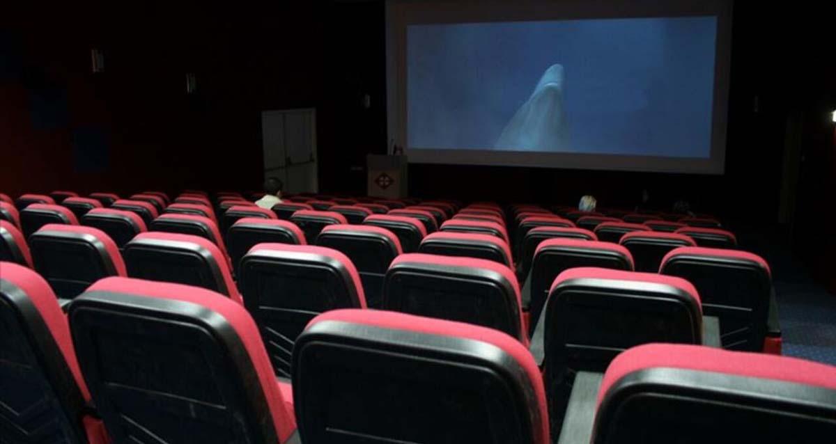Sinema Salonları Açılış Tarihi