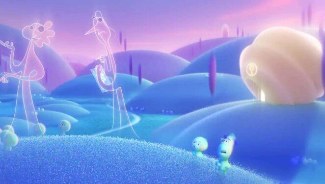 yeni pixar animasyon filmi