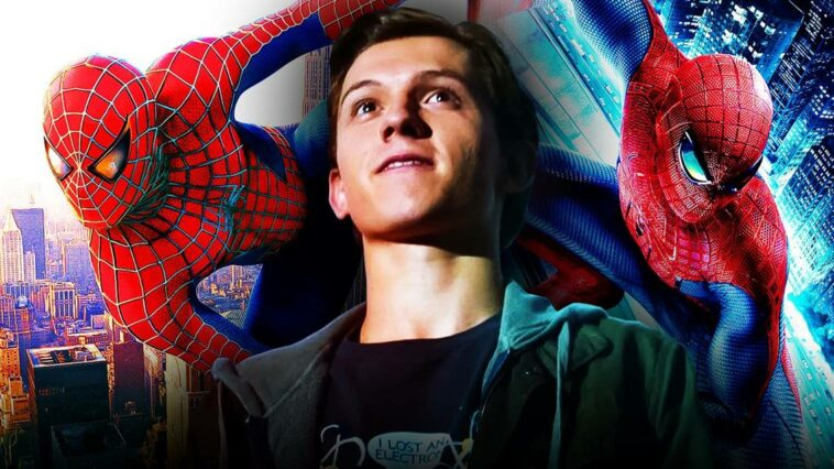Spider-Man 3 İlk Bakış
