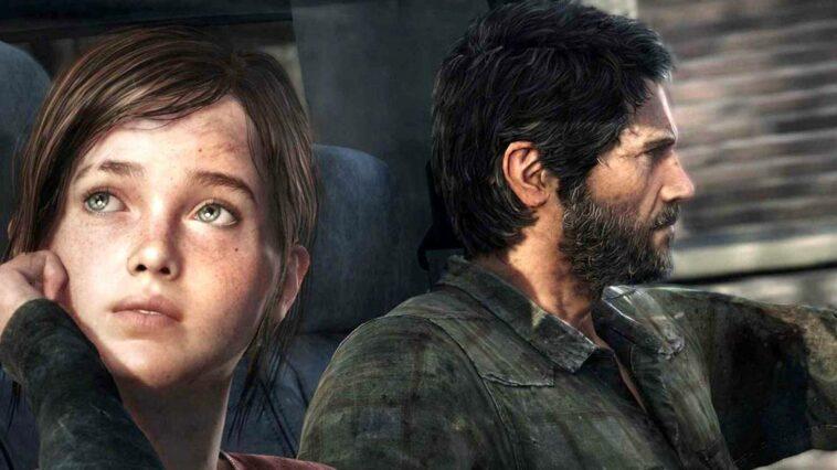 The Last of Us Dizisi Başrol Oyuncuları