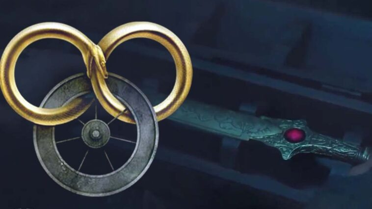 the wheel of time fragmanı