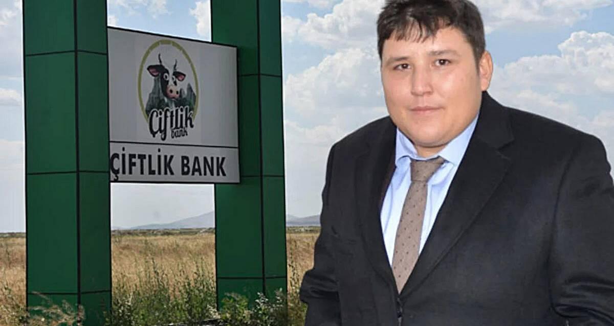 Tosun Dizisi Exxen Mehmet Aydın Çiftlik Bank