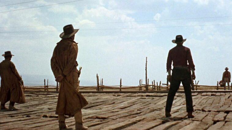 Western Filmleri en iyi kovboy yapımları