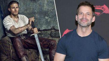 Zack Snyder Yeni King Arthur Filmi