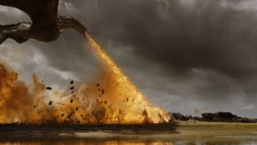 Yeni Game of Thrones Dizileri
