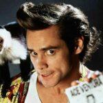Ace Ventura 3 Budala Dedektif Jim Carrey