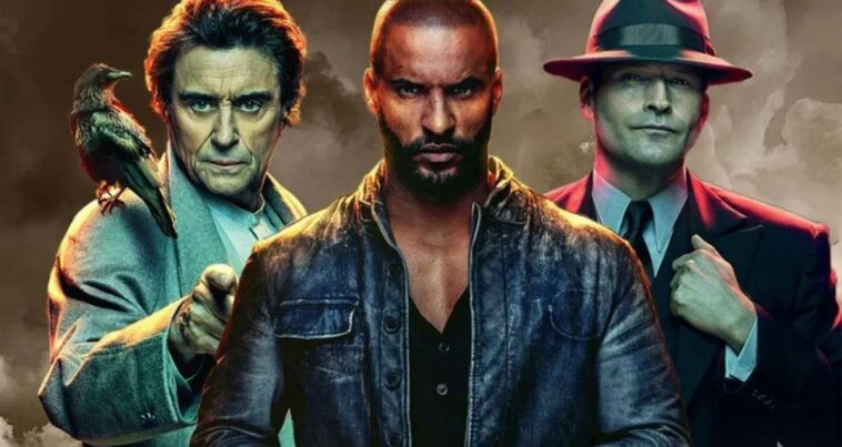 American Gods 4. Sezon İptal Edildi