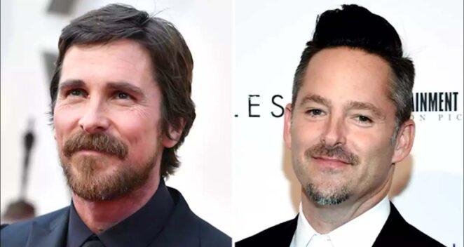 Christian Bale ve Scott Cooper