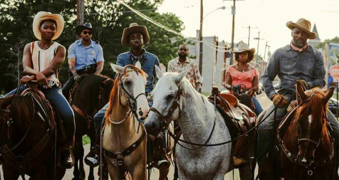 Concrete Cowboy Yayın Tarihi Netflix