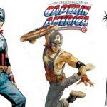 Eşcinsel Captain America
