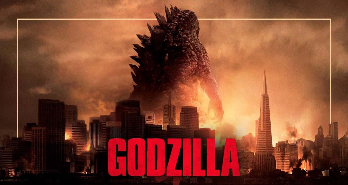 Godzilla Kimdir
