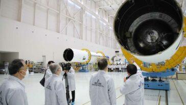 Güney Kore Ay'a Araç İndirmeye Hazırlanıyor
