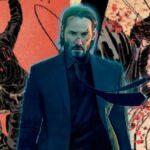 Keanu Reeves Başrol BRZRKR