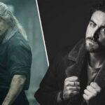 Laurence O'Fuarain The Witcher: Blood Origin