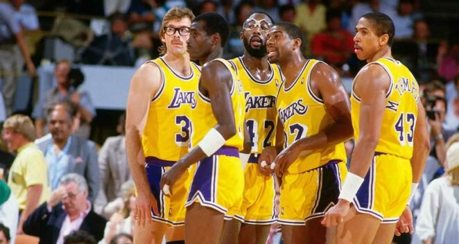 Los Angeles Lakers Dizisi Kadrosu Adrien Brody HBO