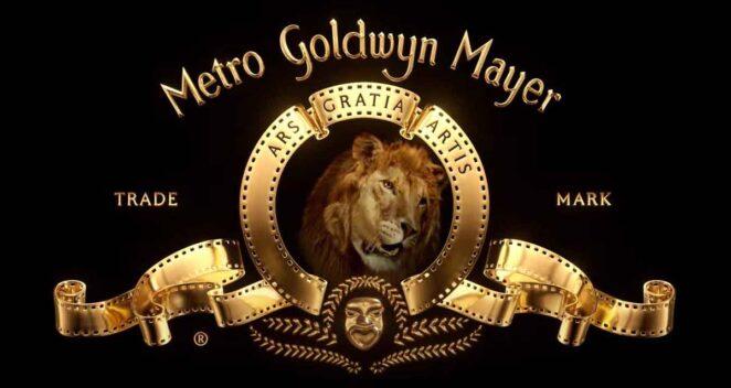MGM Studios Logosu