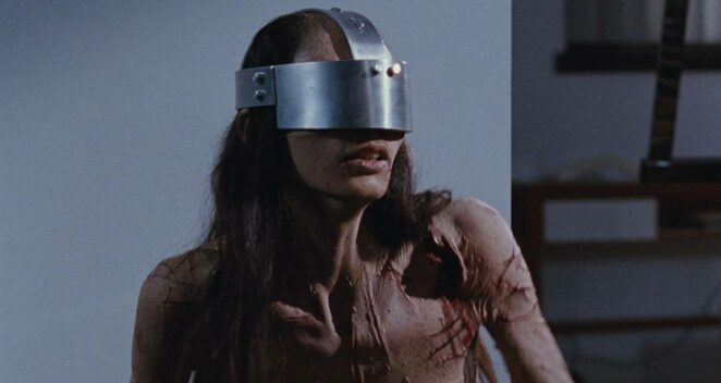 Martyrs bağımsız korku filmleri