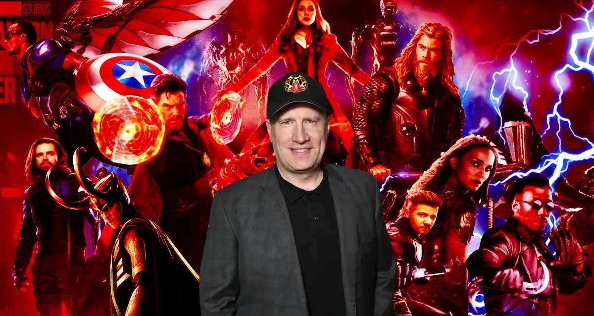 Marvel Başkanı: Bazı Disney+ Dizilerinin 2. Sezonu Olabilir