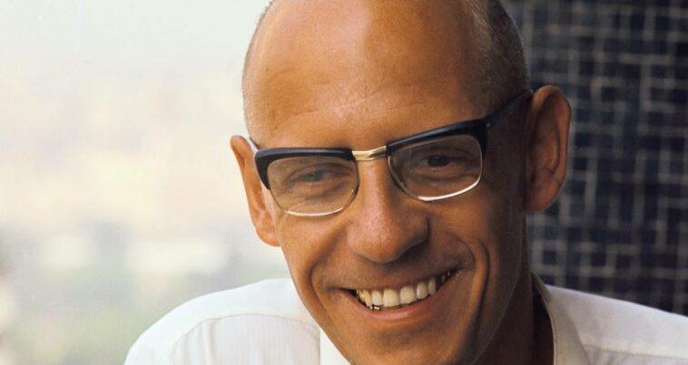 Michel Foucault Pedofili