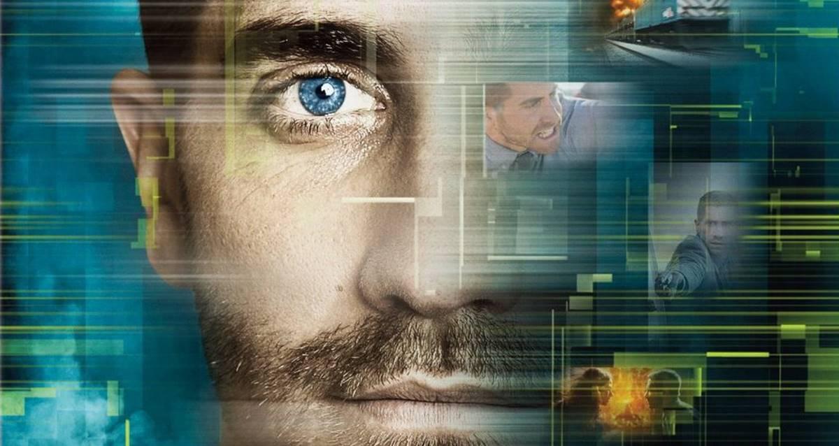 Parallel Source Code bilimkurgu film netflix