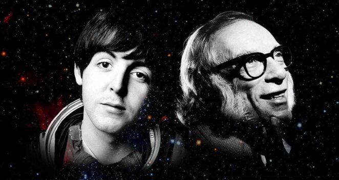 Paul McCartney bilimkurgu