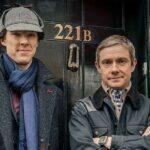 Sherlock 5. sezon
