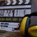 Sıcak Kafa dizisi çekimleri Netflix