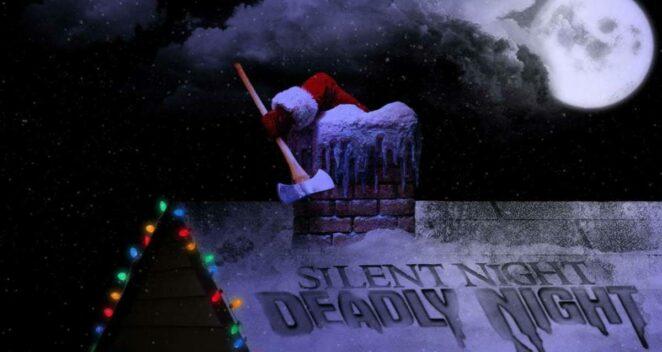 Silent Night, Deadly Night Filmi Yeni